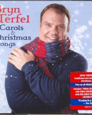 Bryn Terfel: Carols and Christmas Songs 2 CD