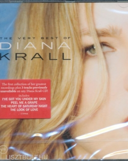 Diana Krall: Very best of
