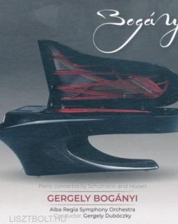 Bogányi Gergely & Alba Regia Szimfonikus Zenekar