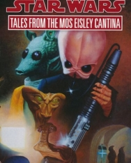 Kevin J. Anderson: Star Wars - Tales from The Mos Eisley Cantina