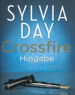 Sylvia Day: Hingabe (Crossfire Buch 4)