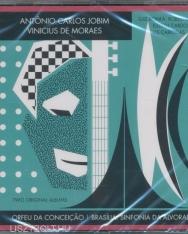 Antonio Carlos Jobim, Vinicius Moraes: Orfeu da Conceicao, Brasília