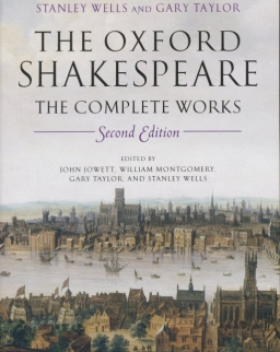 The Oxford Shakespeare - The Complete Works