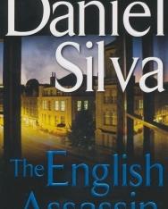 Daniel Silva: The English Assassin