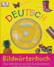 DK Bildwörterbuch Deutsch mit CD-Audio