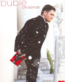 Michael Bublé: Christmas (ének-zongora-gitár)