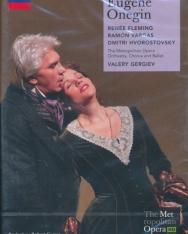 Pyotr Ilyich Tchaikovsky: Onegin - 2 DVD