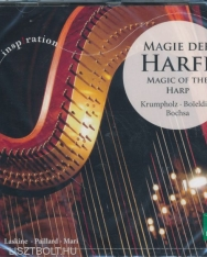 Magic of the Harp