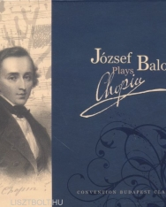 Balog József plays Chopin