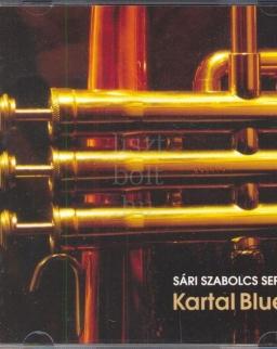 Sári Szabolcs Szeptet: Kartal Blues