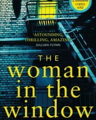 A. J. Finn: The Woman in the Window