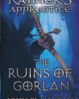John Flanagan: The Ruins of Gorlan (Ranger's Apprentice, Book 1)