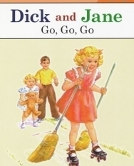 Dick and Jane Go, Go, Go - Puffin Young Readers - Level 1