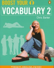 Boost your Vocabulary 2