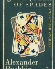 Alexander Pushkin: The Queen of Spades and Other Stories