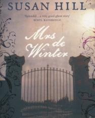 Susan Hill: Mrs. de Winter