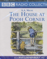 A. A. Milne: The House at Pooh Corner Audio Book CD