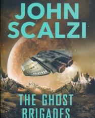 John Scalzi: The Ghost Brigades