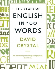 David Crystal:The Story of English in 100 Words