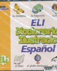 ELI Diccionario Ilustrado Espanol CD-ROM