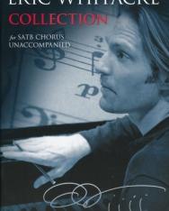Eric Whitacre: Collection - vegyeskarra