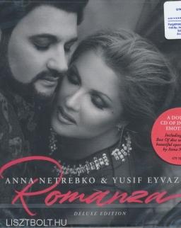Anna Netrebko-Yusif Eyvazov: Romanza - 2 CD