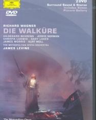 Richard Wagner: Die Walküre 2 DVD