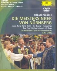 Richard Wagner: Die Meistersinger von Nürnberg - 2 DVD