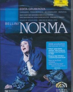Vincenzo Bellini: Norma - 2 DVD