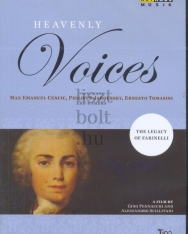 Heavenly Voices  - The Legacy of Farinelli - DVD