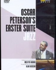 Oscar Peterson: Easter Suite Jazz DVD