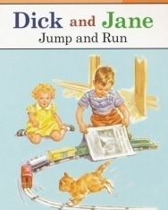 Dick and Jane Jump and Run - Puffin Young Readers - Level 1