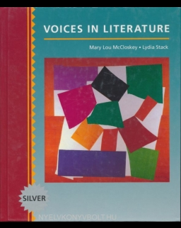 Mary Lou McCloskey and Lydia Stack: Voices in Literature: Silver