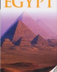 DK Eyewitness Travel Guide - Egypt