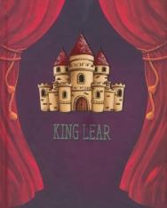 William Shakespeare: King Lear - A Shakespeare Children's Story