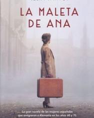 Celia Santos: La maleta de Ana