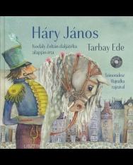 Háry János  (CD-melléklettel)