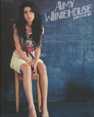 Amy Winehouse: Back to Black - ének-zongora-gitár