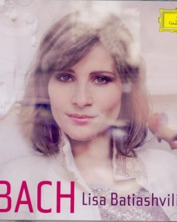 Johann Sebastian Bach: Violin Concerto BWV 1042, Double Concerto BWV 1060R, Sonata No. 2 BWV 1003