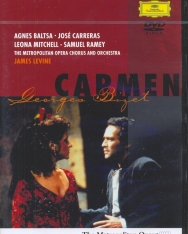 Georges Bizet: Carmen DVD