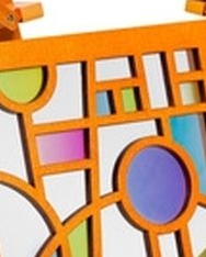 Architectural Series Orbit Bookholder