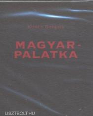 Koncz Gergely: Magyarpalatka