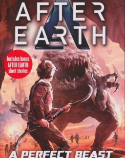Peter David: After Earth - A Perfect Beast