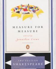 William Shakespeare: Measure for Measure Pel