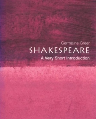 Germaine Greer: Shakespeare - A Very Short Introduction