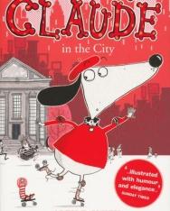 Alex T. Smith: Claude in the City