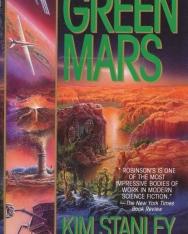 Kim Stanley Robinson: Green Mars