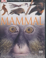 Eyewitness DVD - Mammal