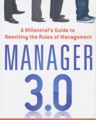 Brad Karsh, Courtney Templin: Manager 3.0