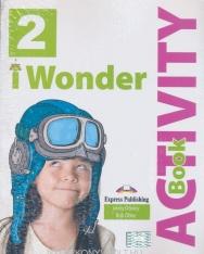 i Wonder 2 Activity Book